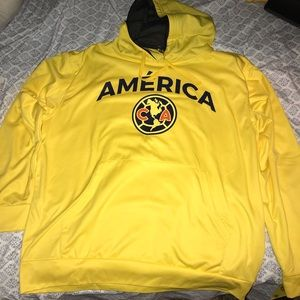 Other - Official Club America Hoodie